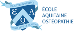 EAO – Ecole Aquitaine d' Ostéopathie