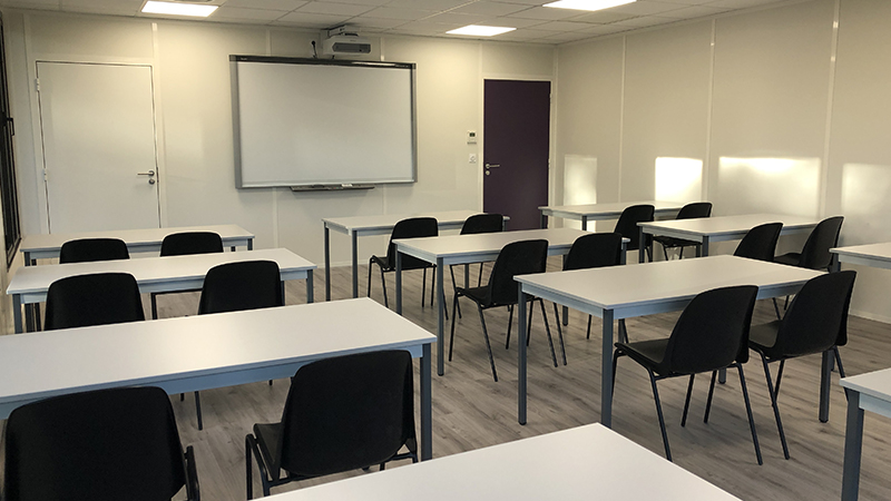 eao ecole aquitaine osteopathie formations stages osteopathe bordeaux gironde nouvelle aquitaine locaux 04 - Ecole Aquitaine Ostéopathie - Le centre de formation (formation stage ostéopathe Bordeaux gironde Nouvelle Aquitaine) -  -