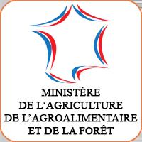 partenaires ministère agri 2 - Accueil Ecole Aquitaine Ostéopathie (formation stage ostéopathe Bordeaux Gironde Nouvelle Aquitaine) -  -